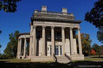 Vanderbilt Mansion National Historic Site, Hyde Park, New York