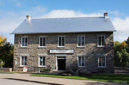 Watson's Mill, Manotick, Ontario