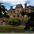 Eltham Palace, London