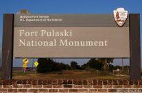 Fort Pulaski National Monument, Georgia