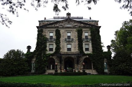 Kykuit – The Rockefeller Estate, Tarrytown, NY