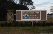 Washington Oaks Gardens State Park, Florida