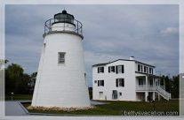 Piney Point Lighthouse, Maryland