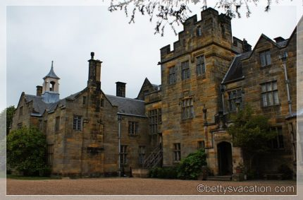 Scotney Castle, Kent