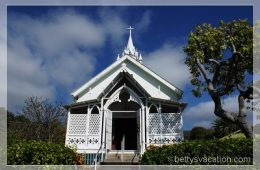 Painted Church, Hawai'i