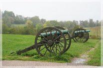 Antietam National Battlefield, Maryland