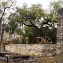 Yulee Sugar Mill Ruins Historic State Park, Homosassa, Florida