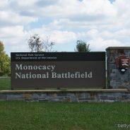 Monocacy National Battlefield, Maryland