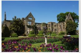 Nymans, West Sussex