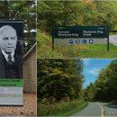 Gatineau Park und Mackenzie King Estate, Gatineau, Quebec