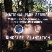 Kingsley Plantation, Jacksonville, Florida