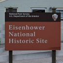 Eisenhower National Historic Site, Gettysburg, PA