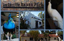 Leo Carrillo Ranch Historic Park, Kalifornien