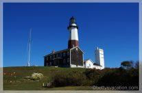Montauk Point Lighthouse, Long Island, NY