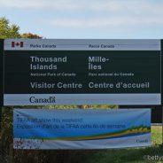 Thousand Islands National Park, Ontario