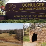 Ocmulgee National Monument, Macon, Georgia