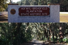 Hofwyl-Broadfield Plantation State Historic Site, Georgia