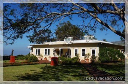 Historic Parker Ranch, Hawai'i