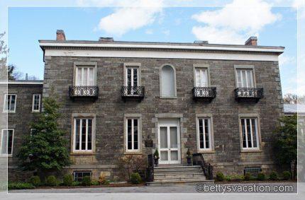 Bartow-Pell Mansion, Bronx, New York
