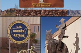 National Border Patrol Museum, El Paso, TX