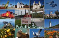 Paradise Found – mein neuer Reisebericht
