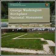 George Washington Birthplace National Monument, Virginia