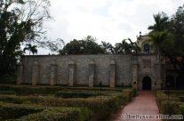 Ancient Spanish Monastery, Miami, Florida