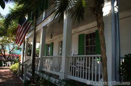 Audubon House, Key West, Florida
