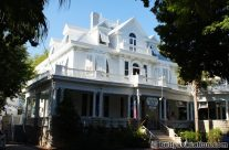 Curry Mansion, Key West, Florida