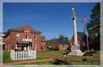 Eastville, Virginia