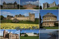 Englands Treasures online
