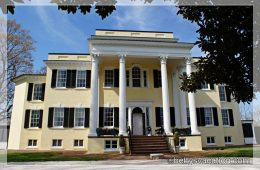 Oatlands Plantation, Leesburg, Virginia