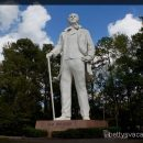 Sam Houston Statue, Huntsville, Texas