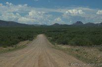 Slaughter Ranch, Douglas, Arizona