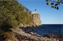 Split Rock Lighthouse SP, Minnesota