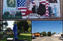 Ronald Reagan in Illinois