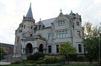 Turnblad Mansion, Minneapolis, Minnesota